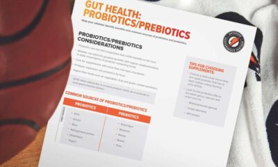 human body, Probiotics Have Caught Attention of the World