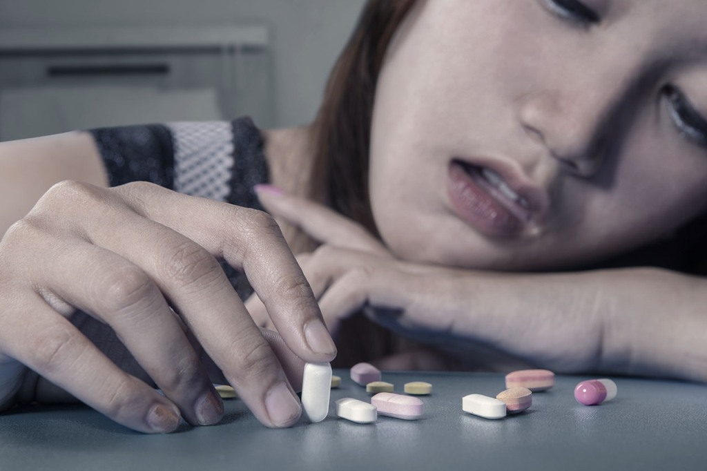 """Opiate Misuse and Addiction Intervention through """"The ReCover"""""""