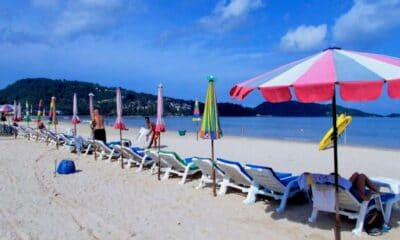 Phuket's Zero Quarantine Reopening Plan for July in Jeopardy