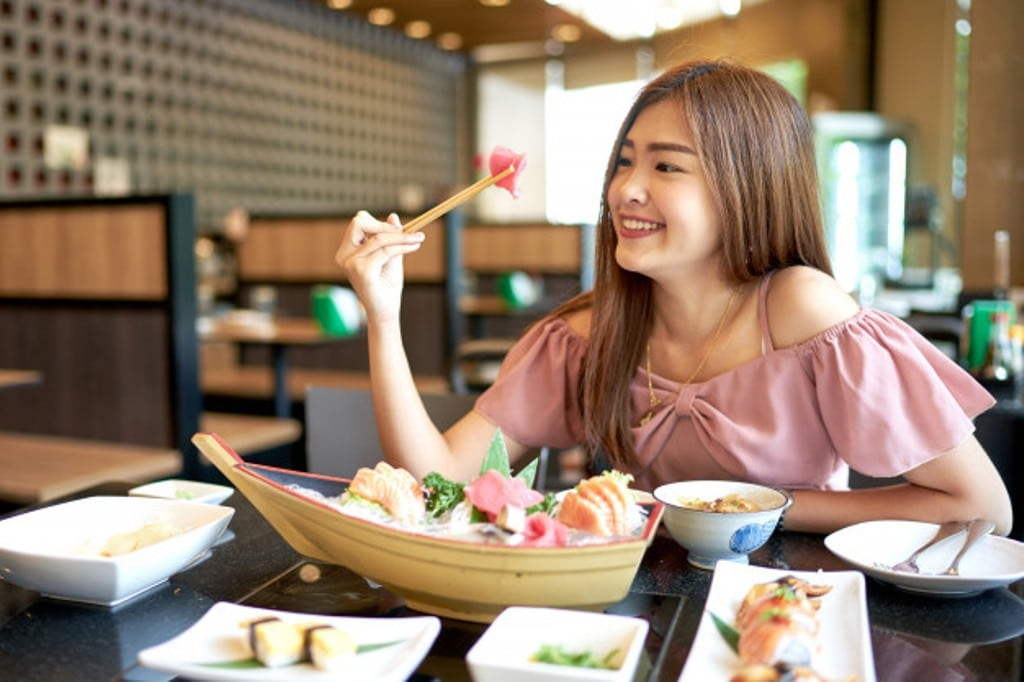 Reviews on the 5 Best Japanese Restaurants in Chiang Mai