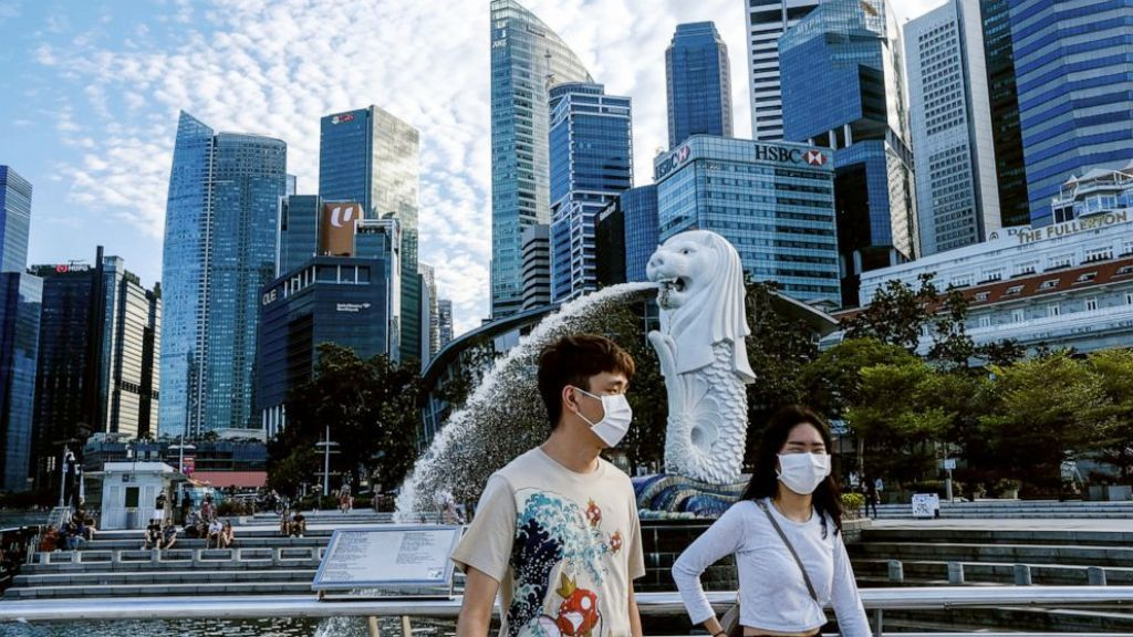Singapore Tops Asian Outbound Real Estate Investment