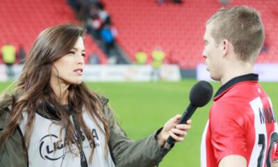 sports journalist degree, Skills and Attributes Needed for a Career in Sports Journalism