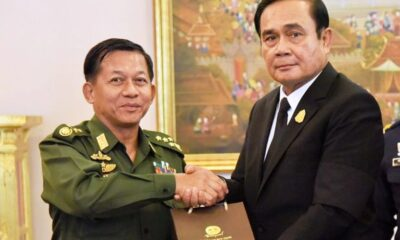 Thai Prime Minister Unlikely to Toughen Stance on Myanmar's Generals