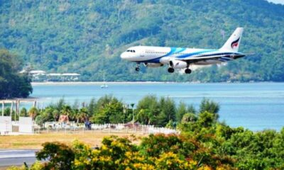 Thai Tourism Ministry Eyes Free Inter-Provincial Flights for Foreign Tourists