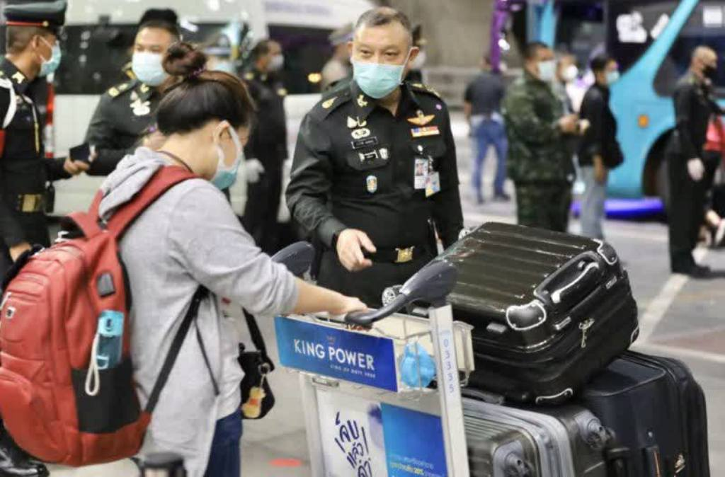 Thailand Reinstates Mandatory 14 Day Quarantines on Foreign Arrivals