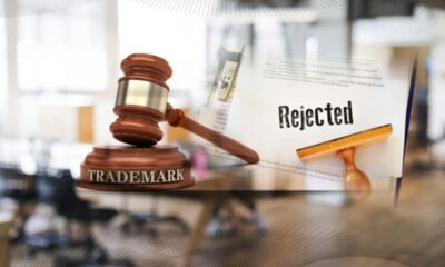 Trademarks are Significant to Business What Happens if its Rejected?