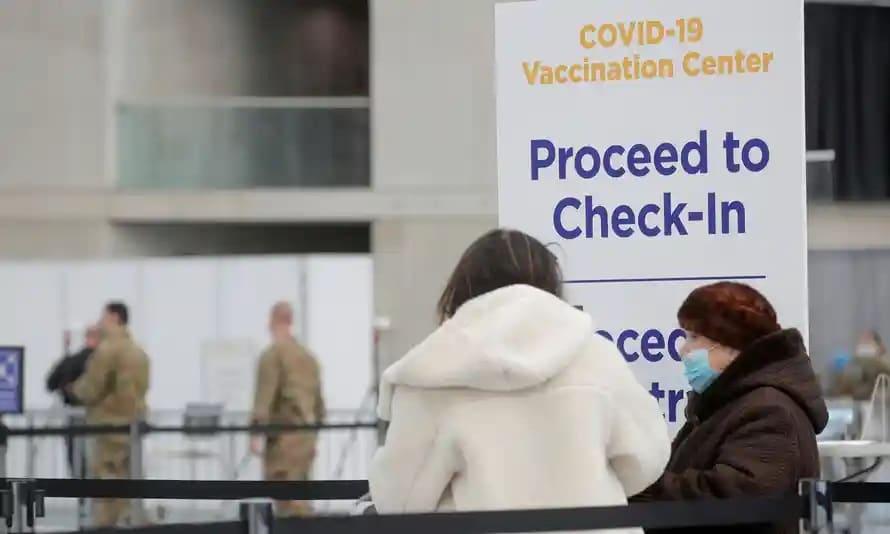 Virologists Say UK Close to Covid-19 Herd Immunity Threshold