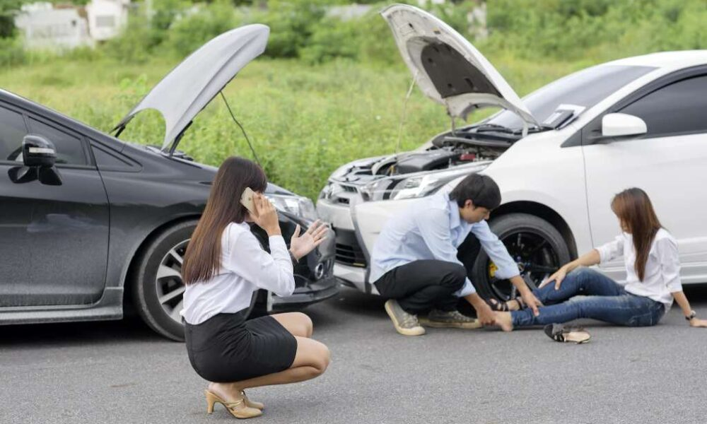What to Do After a Car Accident to File a Personal Injury Claim
