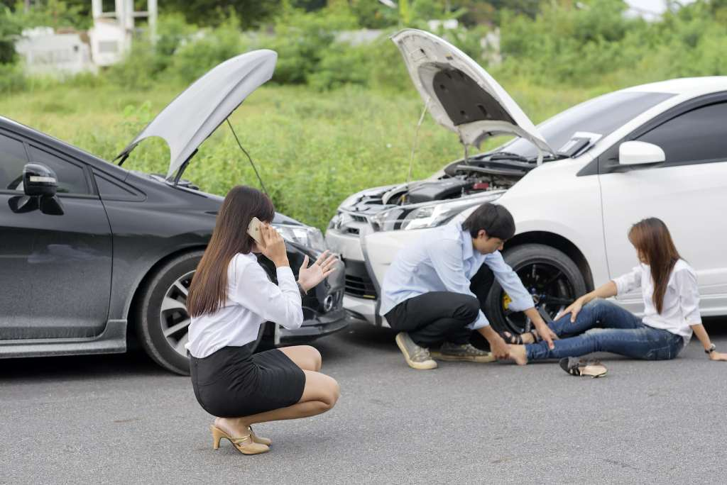 The Do's and Don'ts In Car Accident Personal Injury Claims