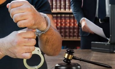 When is it Time to Hire a Criminal Defense Attorney?