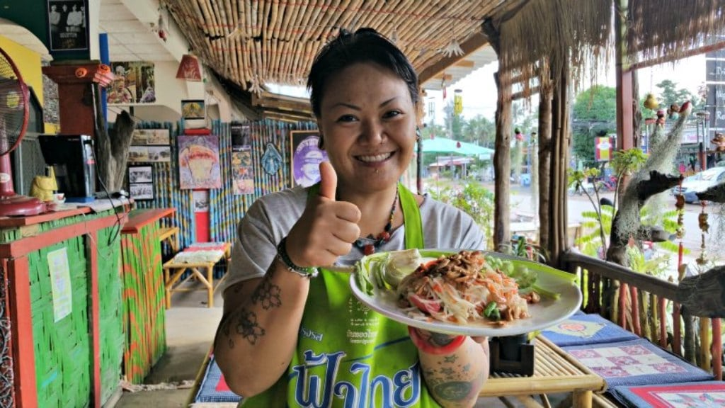 Why You Should Go for a Vegan Food Tour in Thailand