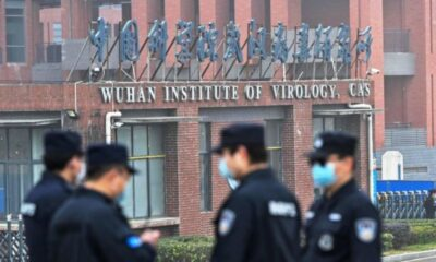 World Health Organization Revives COVID-19 Wuhan Lab Leak Theory