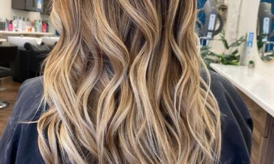 Hottest Hairstyle Ideas for Women with Light Brown Hair
