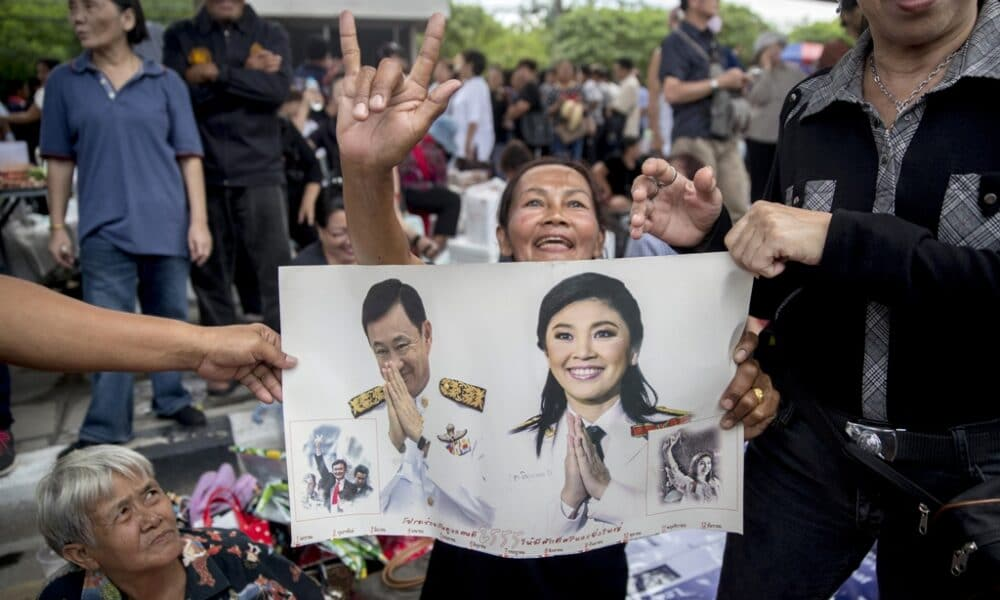 Court Finds Yingluck Shinawatra Not Liable in Rice-Pledging Scheme