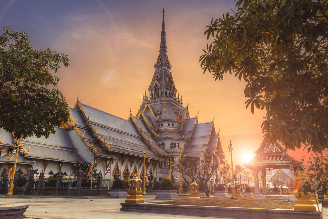 Tips for Traveling to Thailand This Year During a Pandemic
