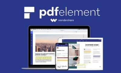 How to Edit PDF Documents with Wondershare PDFelement