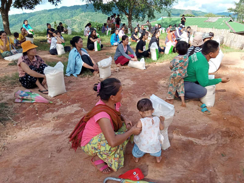 Shan State Refugee Committee