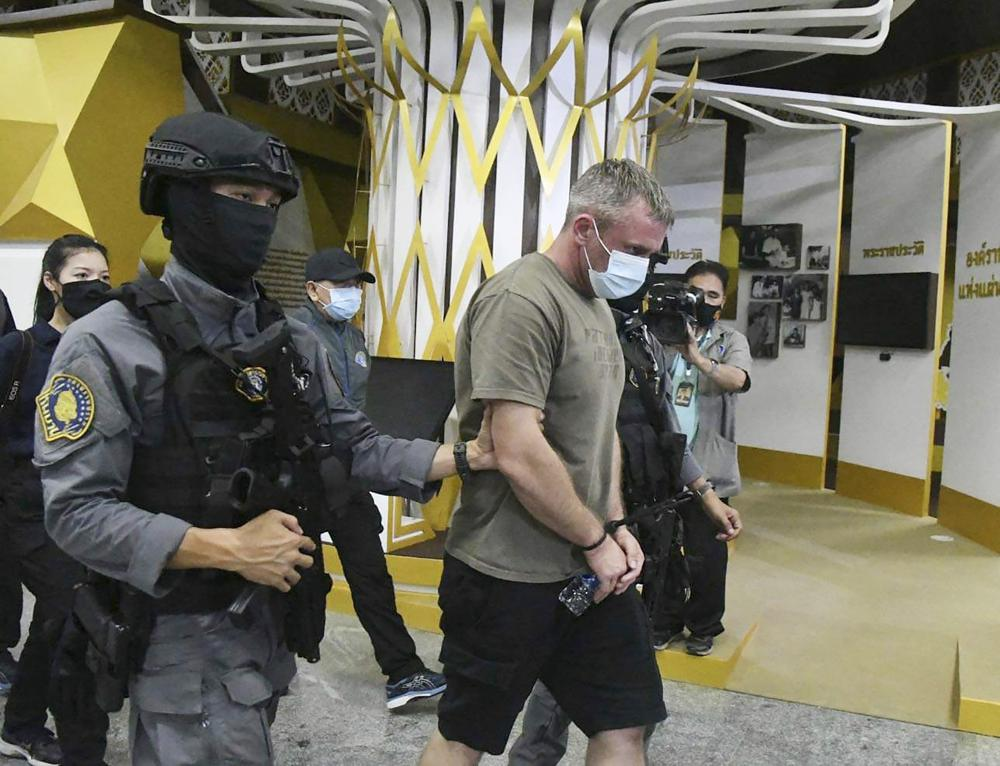 American CEO Arrested in Bangkok Kidnap Case Denies Charges