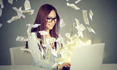 4 Easy Ways to Kick Start an Online Side Hustle as a Student