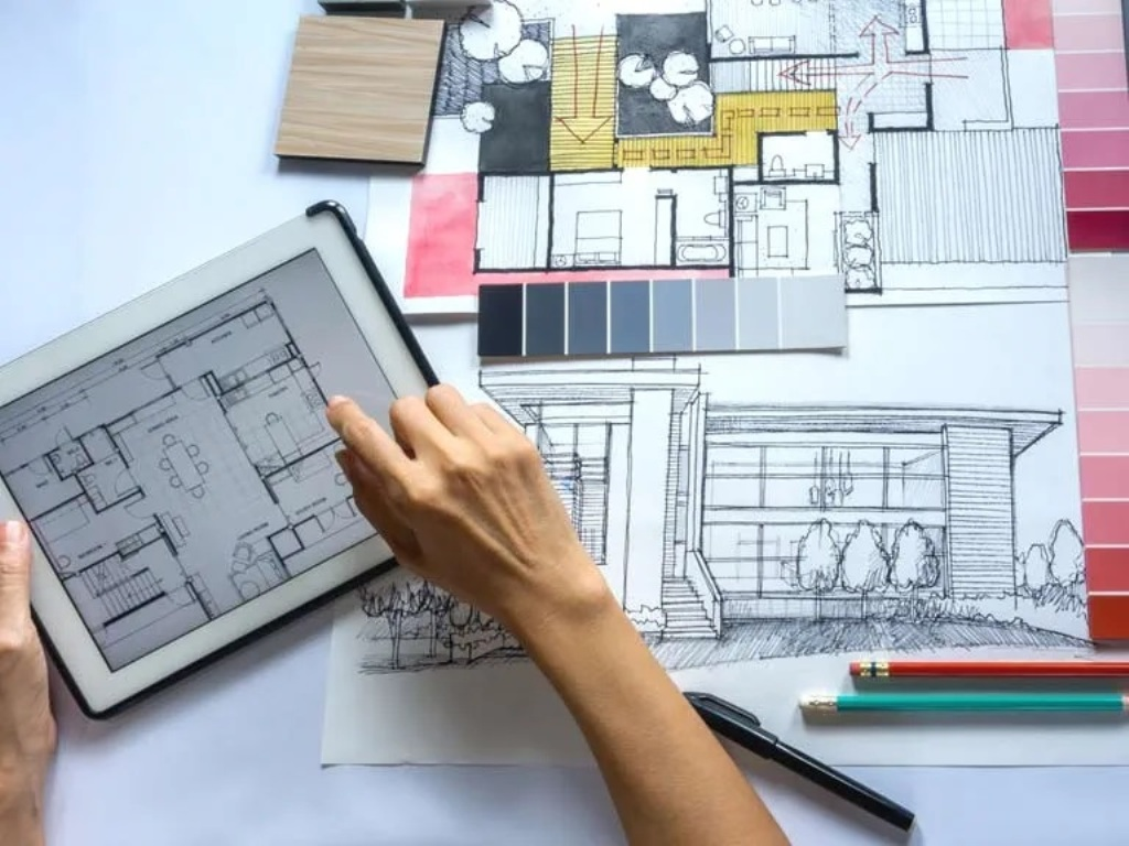 6 Things to Consider When Hiring an Interior Decorator
