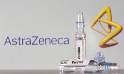 Does AstraZeneca Vaccine Stack Up Against Pfizer, Moderna and Janssen