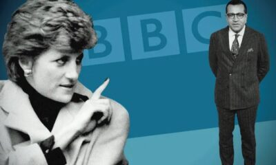 BBC Faces Huge Backlash Over Damming Diana Interview Coverup