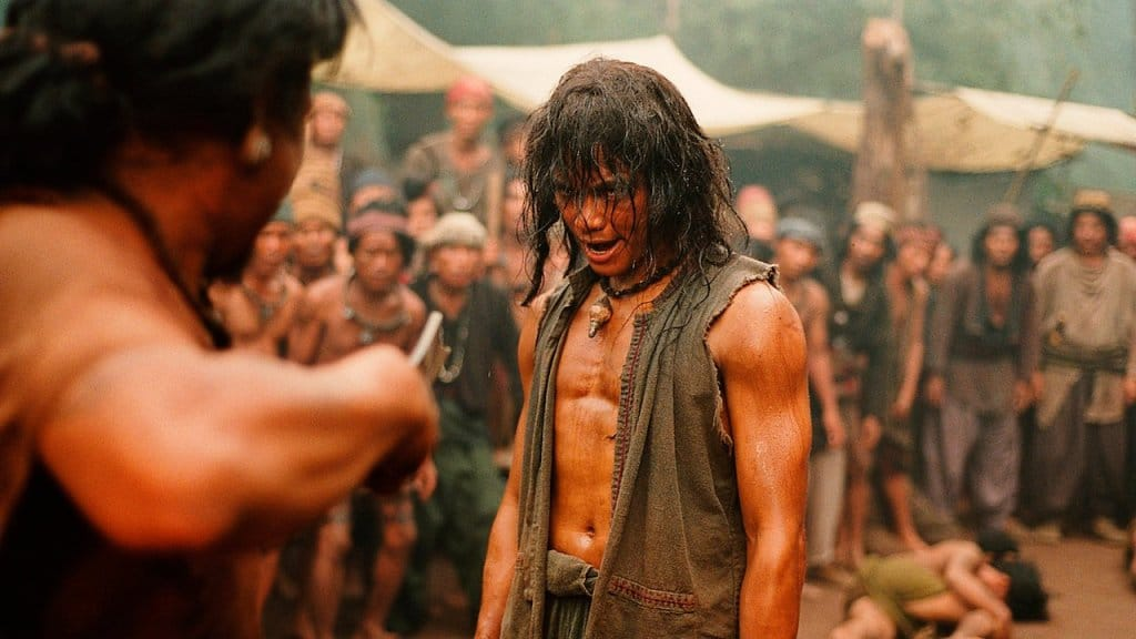 Best Thai Movies for Students Can Write Essay's About