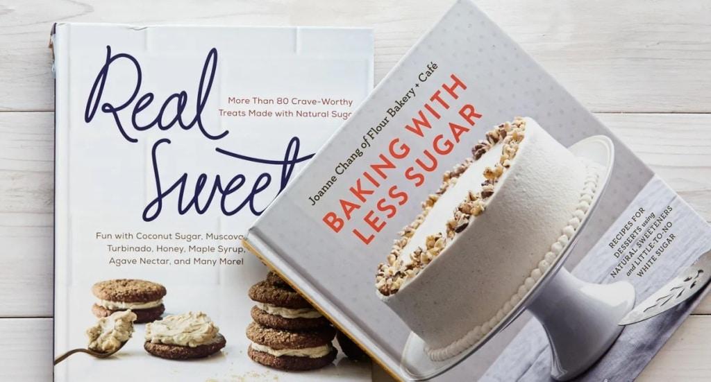 Can Dessert Be Prepared Using Natural Sweeteners