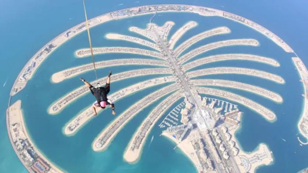 Arabian Desert, Dubai, Mall, Ski, tourism