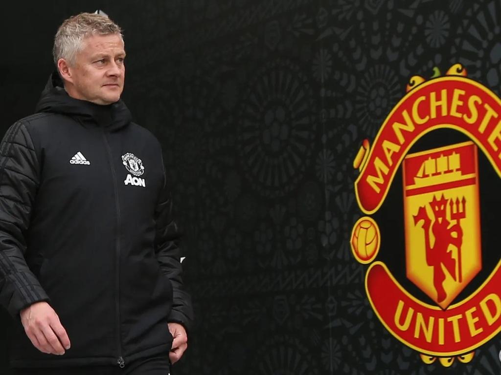 Eyes Fall on Solskjaer as Manchester United Ends Trophyless