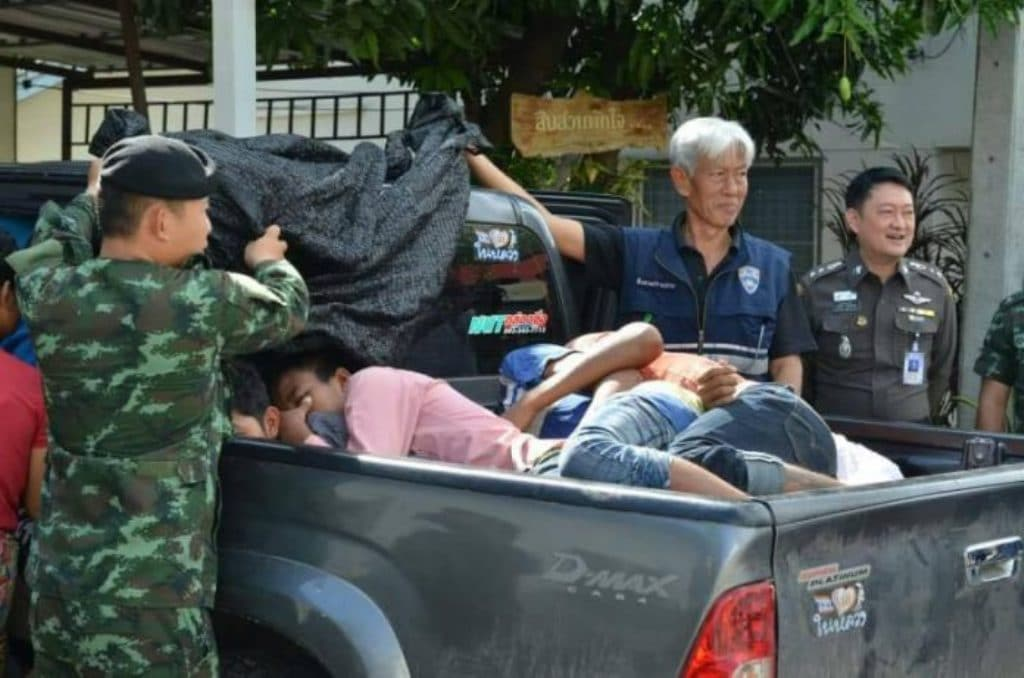 Illegal Workers, Smugglers and Employers to Face Tough Penalties