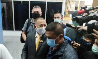 Key Suspect in US$31,760,000 Investment Scam Surrenders to Police