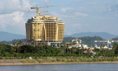 Laos Golden Triangle Special Economic Zone Now a Hotbed for Covid-19