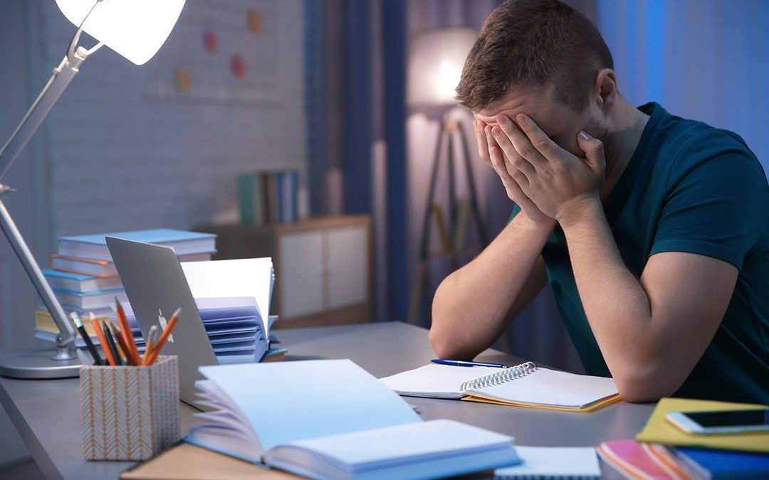 Learning 12 of the Best Ways to Reduce College Life Stress