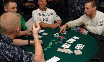 Learning the Top Ways to Easily Win at Texas Holdem Poker
