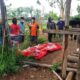 Man Stuck and Killed by Lightening Blot in Northeastern Thailand