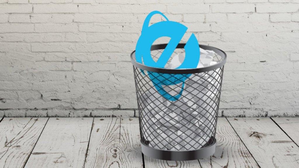 Microsoft Announces it is Finally Retiring Buggy Internet Explorer