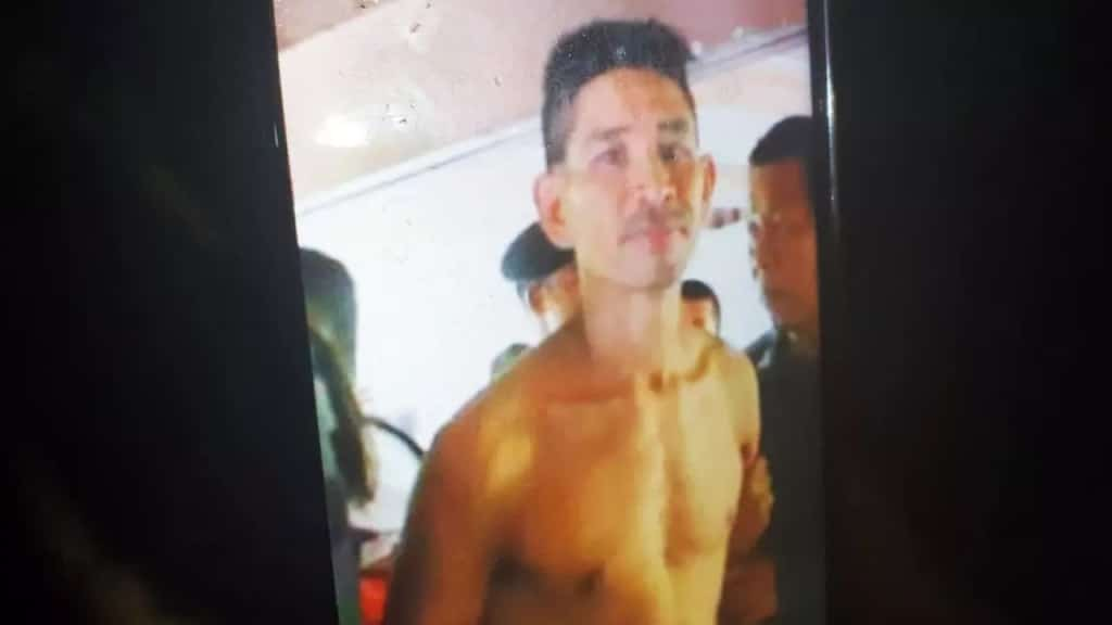 Most Wanted Hitman Gunned Down by Police in Southern Thailand