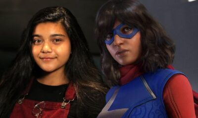 Ms. Marvel Disney Series Completes Production in Thailand