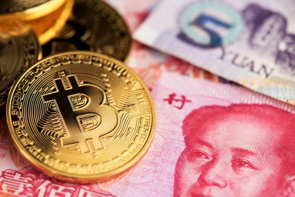 People's Bank of China Sends Bitcoin into Spiraling Free Fall