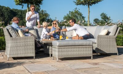 Points to Note When Looking to Buy Outdoor Furniture