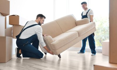 Learning the Advantages of Hiring Professional Movers