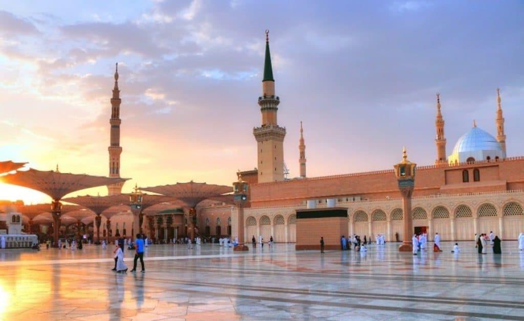 Things Everyone Should Know Before Visiting Saudi Arabia