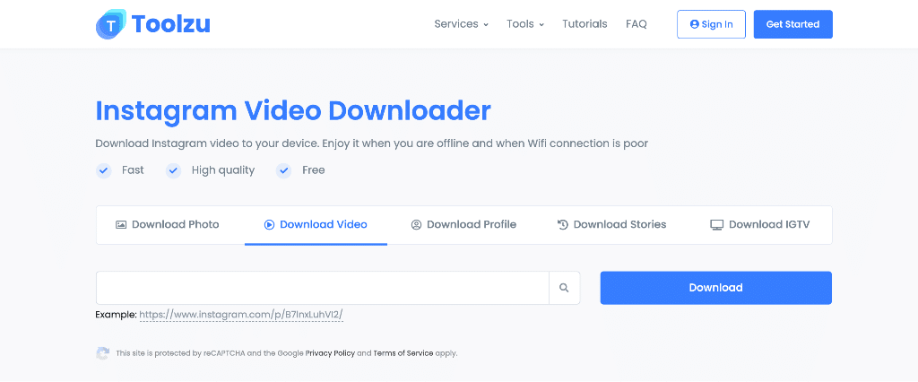 Best Instagram Video Downloader App for Android Phones
