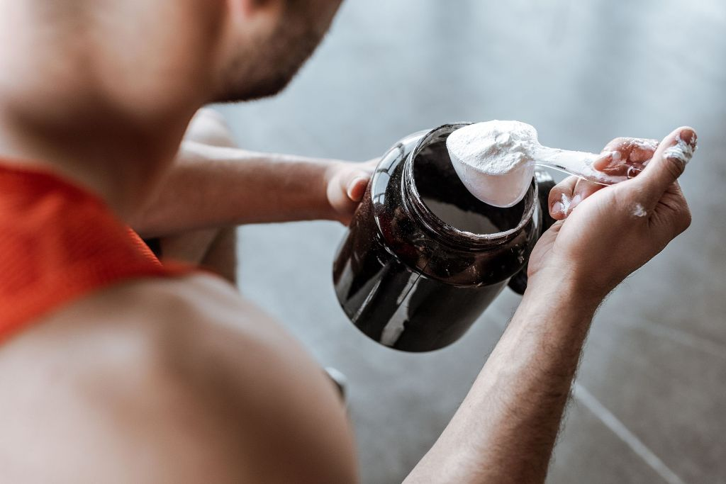 Taking Alpha-GPC in Your Daily Dose of Supplements