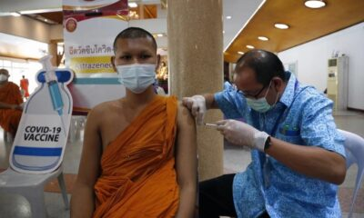 Thai Government to Pay-off Patients Who Suffer Vaccine Side-Effects