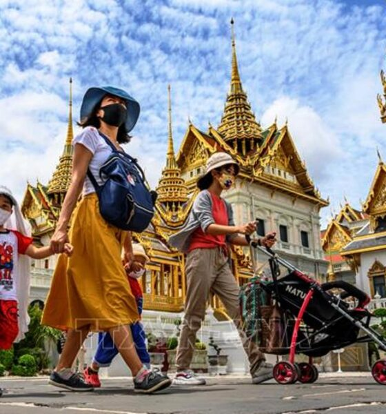 Thailand Continues to be Unprepared for Life Without Tourists