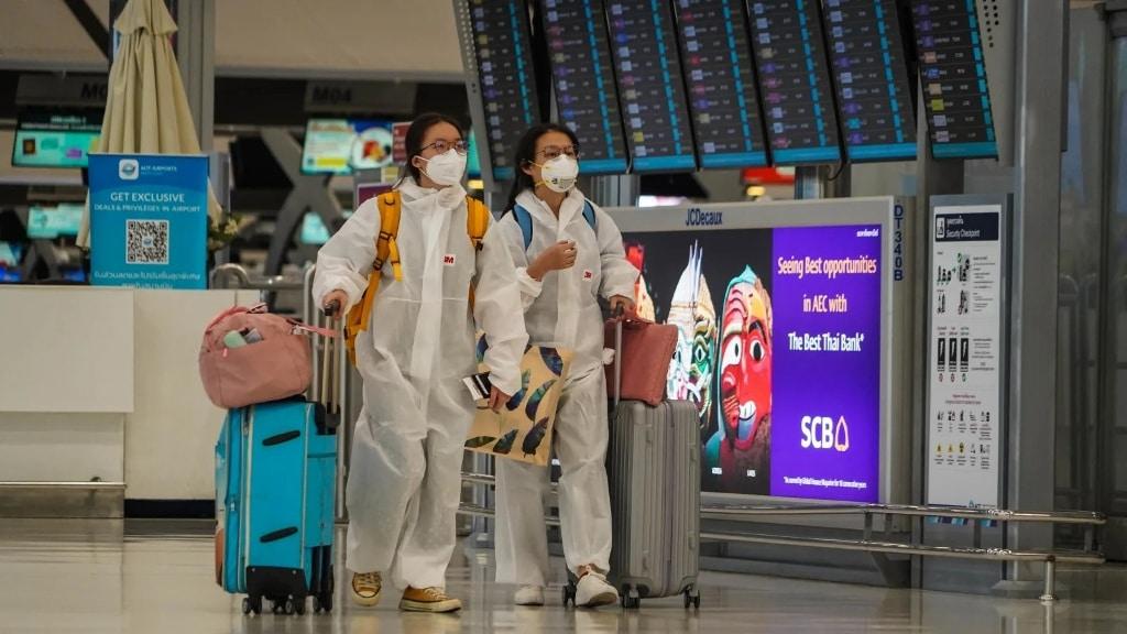 Thailand Imposes Travel Ban on Pakistan, Bangladesh and Nepal