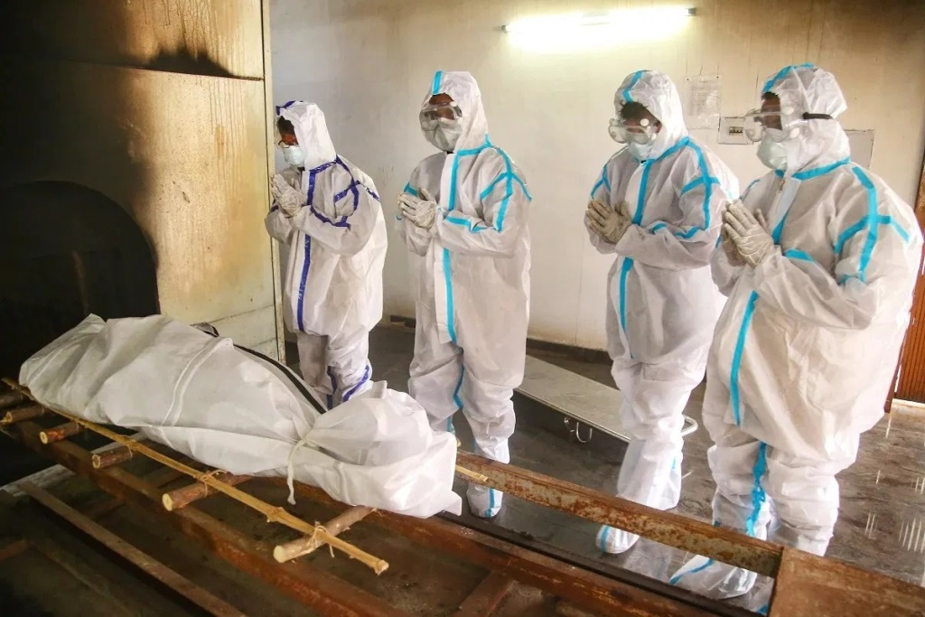 Thailand Records 21 Deaths in One Day from UK Variant of Covid-19