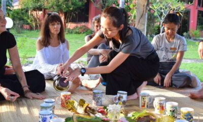 The Empowered Women of Chiang Rai Working in Every Field of Business